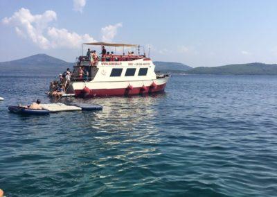 Sun&sea alghero barca elena