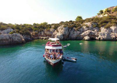 barca elena sun&sea