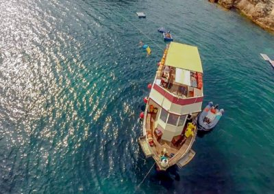 sun&sea barca elena